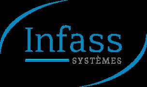 Infass Systèmes Retina Logo